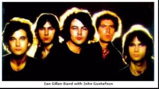 Johnny Gustafason  - Take Me For Little While