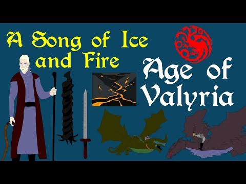 A Song of Ice and Fire: Age of Valyria