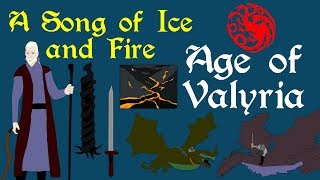 A brief history of valyrian freehold, from the early expansion east and later western expansion. based on series song ice fire by george r. m...