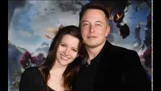 Elon Musk and wife split again