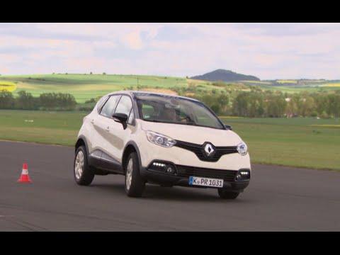 Renault Captur: Das geht besser - Die Tester | auto motor und sport
