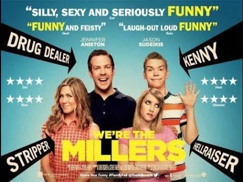 Miller s movie Were the