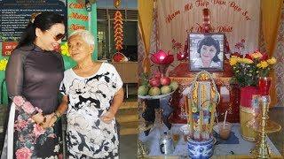 Mộng Lành - Đào chánh vang bóng đoàn Minh Tơ qua đời [Tin mới Người Nổi Tiếng]