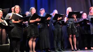 Deloitte Office Choir of the Year Competition - Part 1