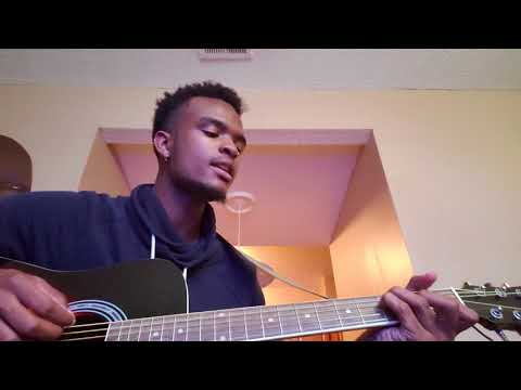 Jorja Smith - Goodbyes Guitar Tutorial (KC2)