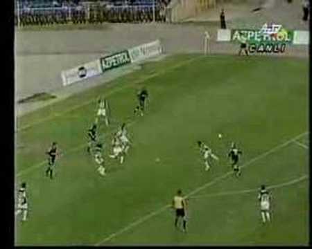 Neftchi 1 - 0 Anderlecht highlights