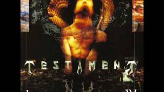 Watch Testament Hail Mary video