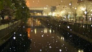 愛は舞い散る雪のように / 三浦和人(雅夢)  cover 再録音
