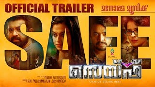 Movie: safemovie director: pradeep kalipurayath producer: shaji palarimangalam and sarju mathew banner:epiphany entertainments story & script : palar...
