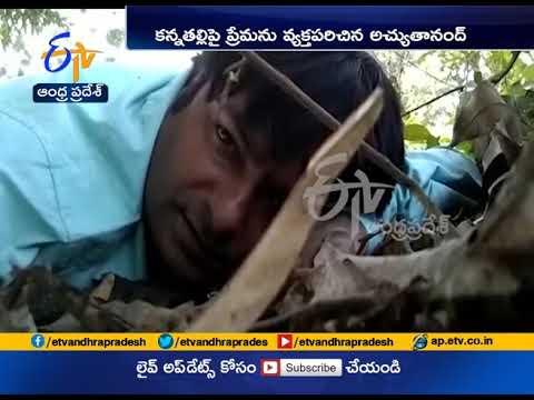 Cameraman killed in Maoist Attack at Chhattisgarh   Achyuta Nanda Last Video