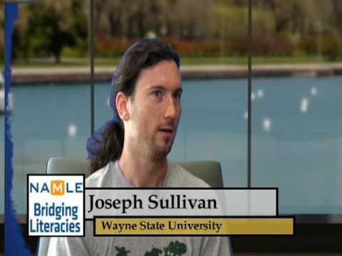 Joseph Sullivan Interview