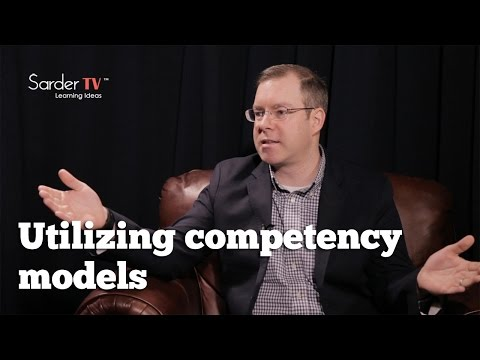 Do you utilize competency models? by Regis Courtemanche, Director of Learning at BuzzFeed