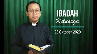 Ibadah Brayat 22 Oktober 2020 - GKJW Jemaat Mojosari