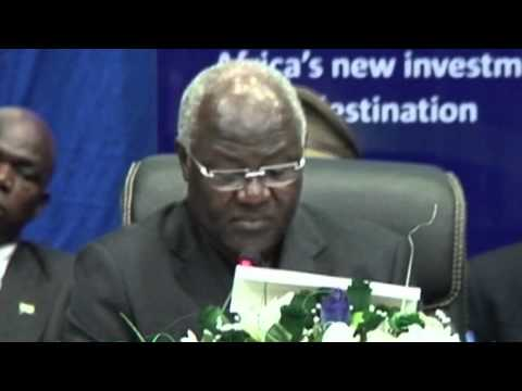 Sierra Leone - Investors Conference Highlights