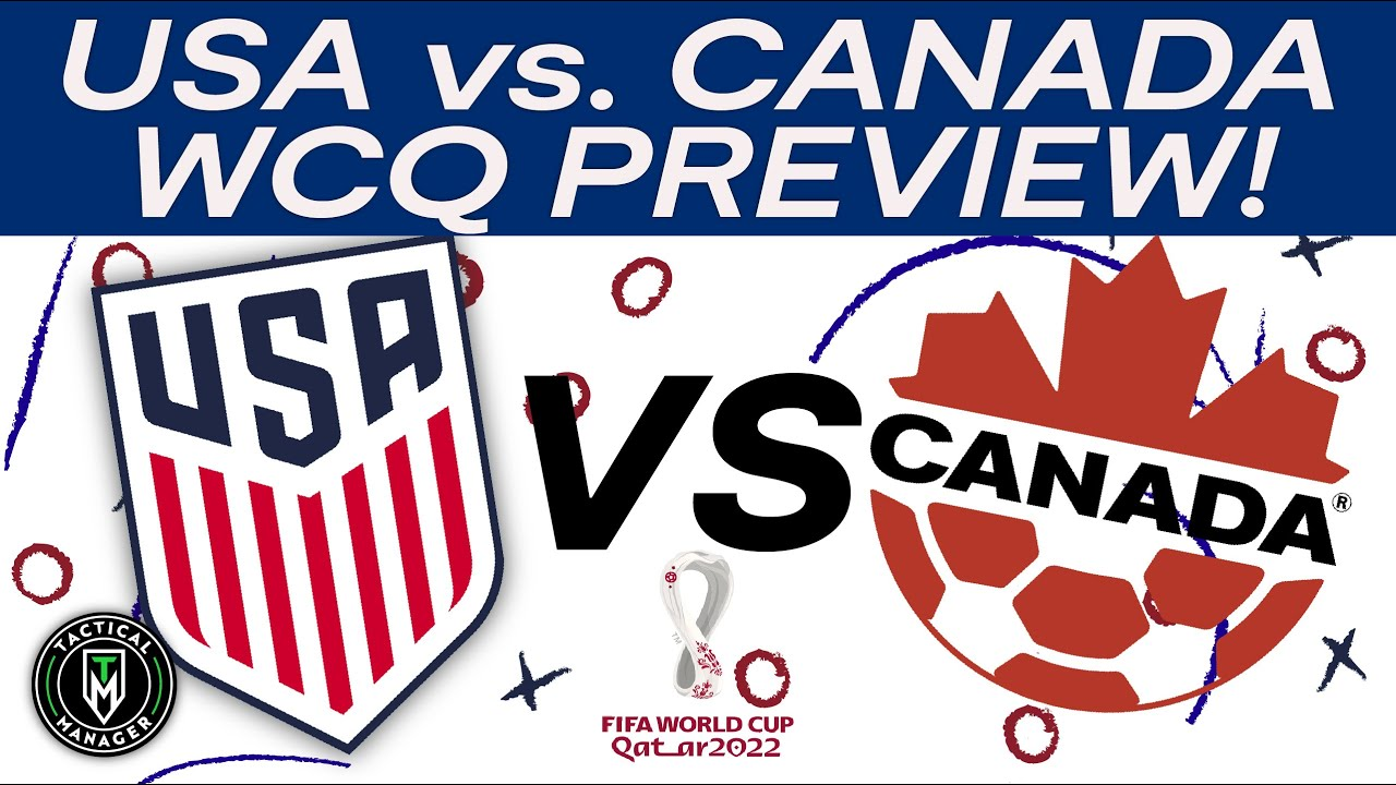 2022 Concacaf World Cup Qualifying: USA vs. Honduras - Starting XI, Lineup Notes, TV Channels & Start Time
