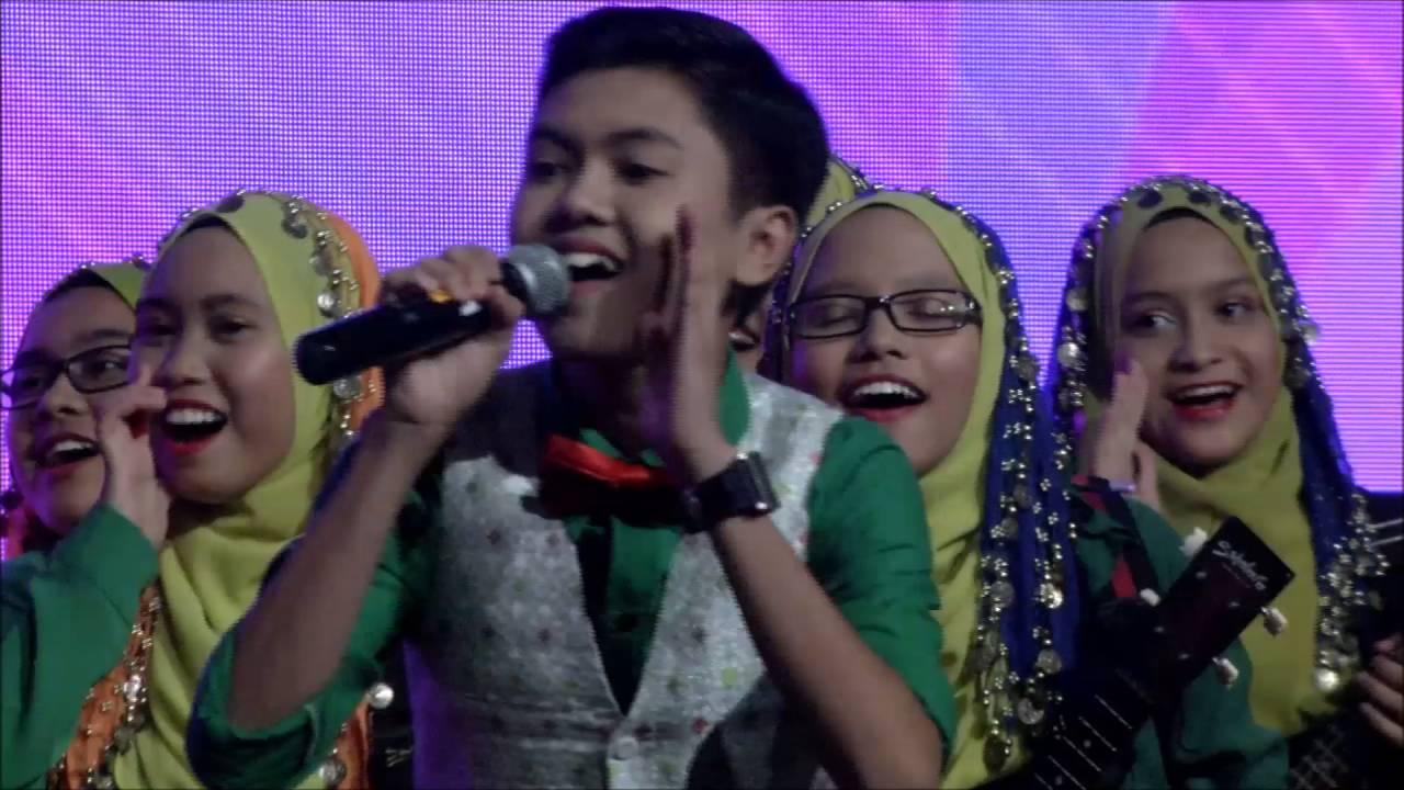 Sapelele Smk Cheras Yayasan Sarana Pendidikan Malaysia Youtube
