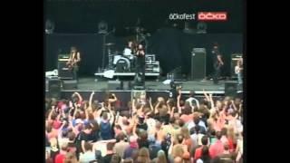 Masters Of Rock 2005 v pořadu ÓČKOFEST
