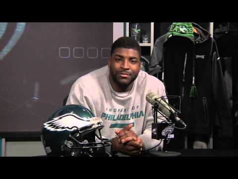 Vinny Curry urges Marshall Fans to get to the Joan.