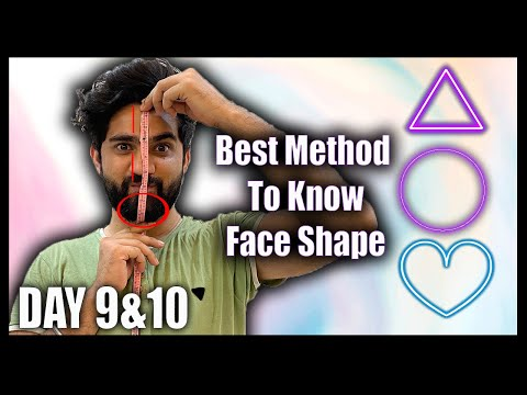 how-to-know-your-face-shape-|-identify-your-face-shape-|-i-got-featured-on-mtv-|-vlog-5
