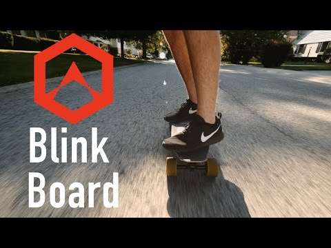 Acton BlinkBoard Review: Mini Boosted Board?!