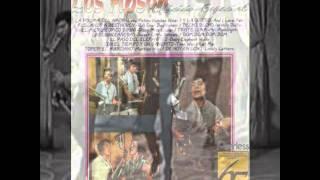 Y La Quiero, Los Apson.  Tema Musical De Los Grandes Exitos Del Rock..wmv