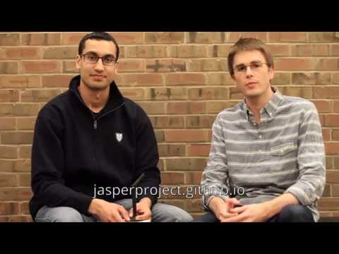 Jasper – control anything with your voice
