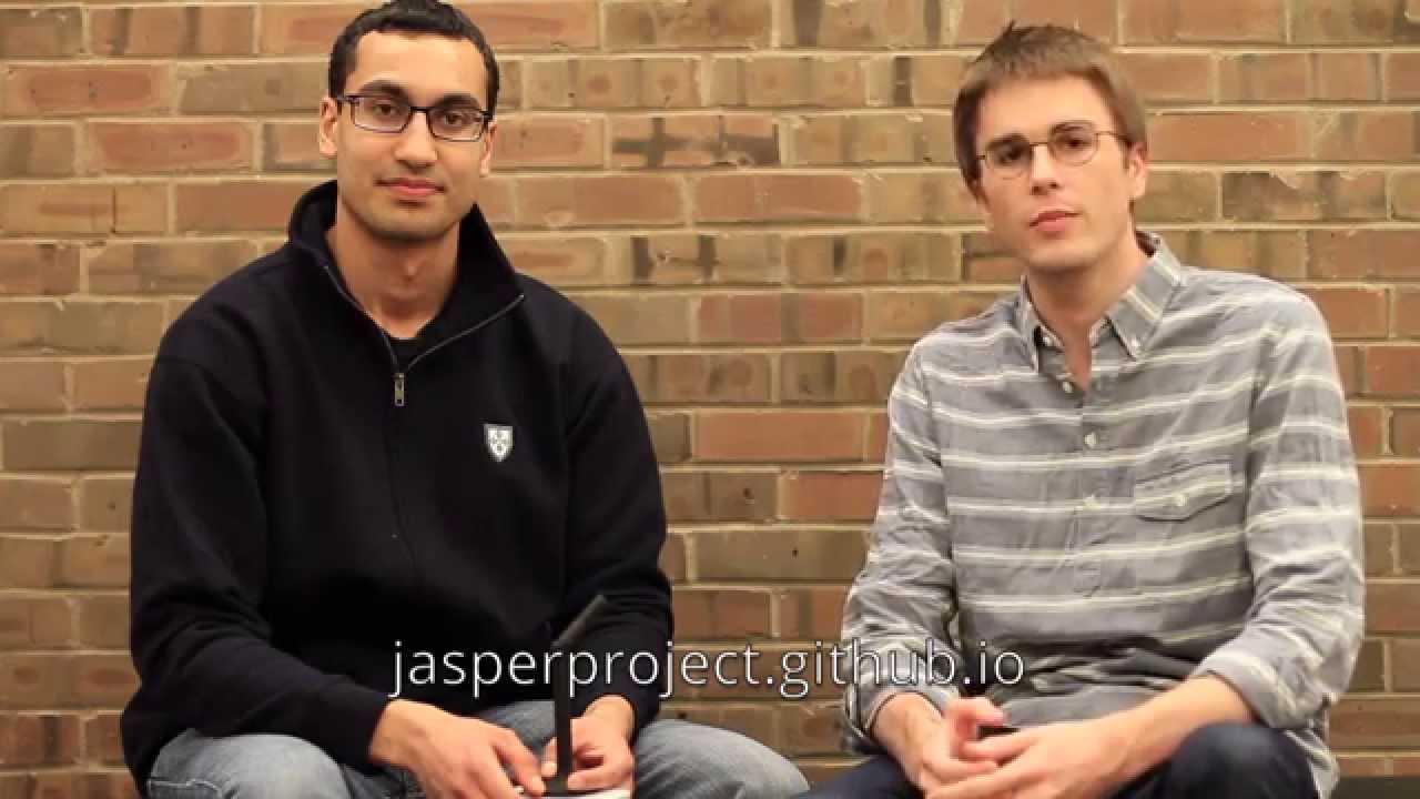 Create Your Own J A R V I S  Using Jasper | Hackaday
