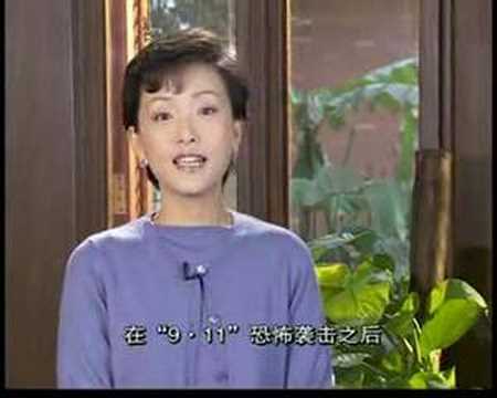 楊瀾訪談錄----珍妮古道尔 Yang Lan One On One -----Jane Goodall