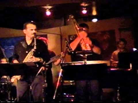 Figaro Figaro - Bill Fulton Band at Lunaria 3/5/03