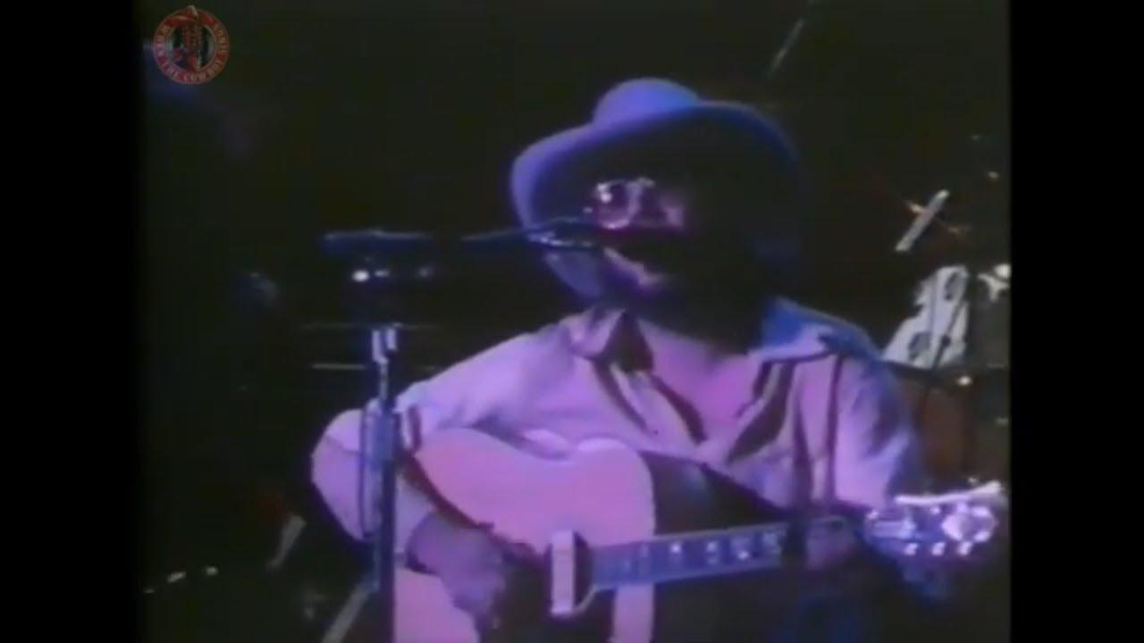 Hank Williams Jr - Women I've Never Had 1984