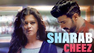 Sharab Cheez Hi Aisi Hai (cover song) by Junii Zeyad feat. Maria Wasti