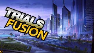 Dieses mal nicht eindeutig! 🎮 Trials Fusion #112