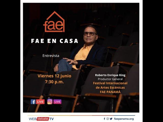 FAE EN CASA 1