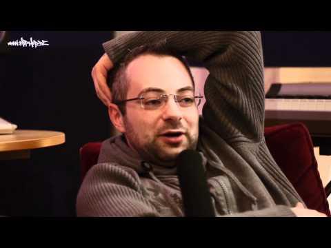 Toxik trifft - MC Basstard - Horrorcore [Interview]