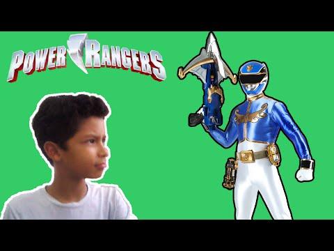 Cookie Ranger