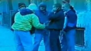 Teledysk: Molesta Ewenement - Będzie dobrze dzieciak