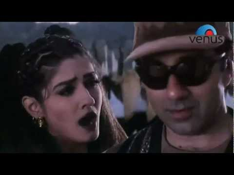 Dhak Dhak (Eng Sub) [Full Video Song] (HD) - Salaakhen