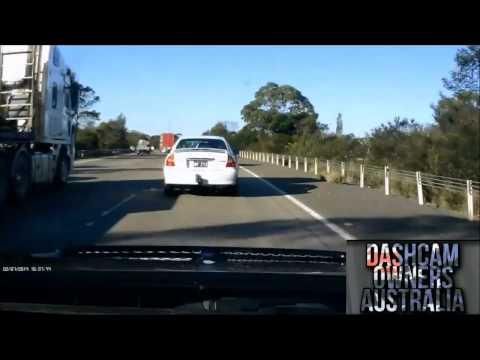 Australian Dash Cam Compilation 4 - Dash Cam Owners Australia