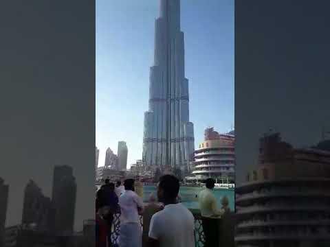 Dubai 01-01-2018