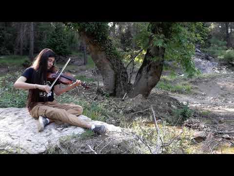 NazəndeSəvgilim/Nazende Sevgilim~Rashid Behbudov🎻(violin cover-Cansu Nur Arslan)