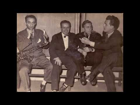 Musical Phrase in Es - Big Band of Belgrade Radio Television 1965