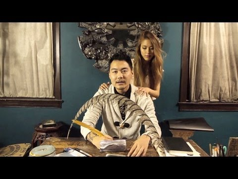 Dumbfoundead - Cool and Calm