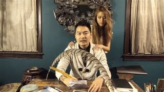 Dumbfoundead – Cool and Calm