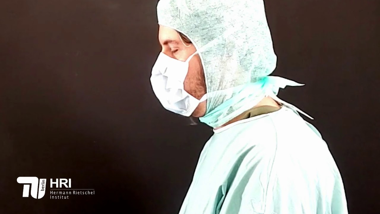 herrmann surgical mask