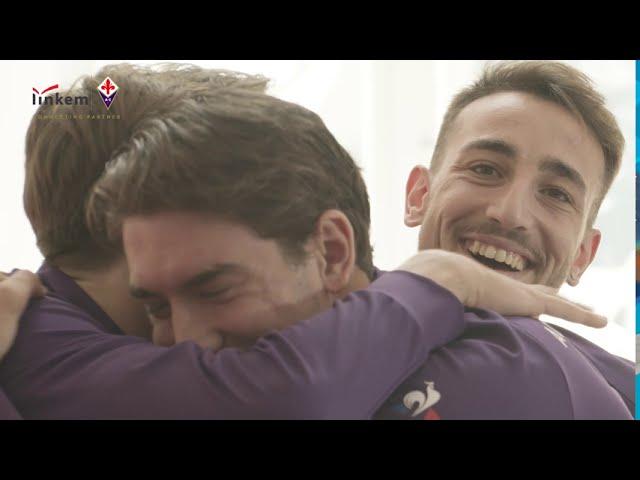 Quanto conosci la tua squadra? #Linkem ha sfidato i giocatori dell' #ACF Fiorentina – stag 2019/2020