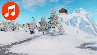 FORTNITE Music 🎵 Festive Song Season 7 (Relaxing Gaming Music | Fortnite Soundtrack | OST)