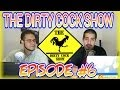 Animal Sex, Strap On's, Small Condoms, Spanking The Monkey At Work, Drunk Stories And More!
