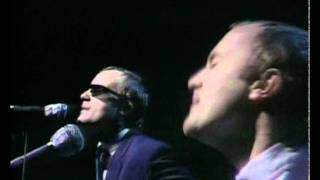 PHIL COLLINS - You Can't Hurry Love [1982] (Original Music Video from DVD source).avi