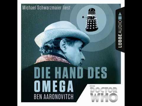 Die Hand des Omega (Doctor Who Romane 1) YouTube Hörbuch Trailer auf Deutsch