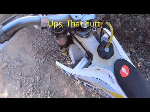 Foresthill OHV 05042019 Trails # 1 & 7
